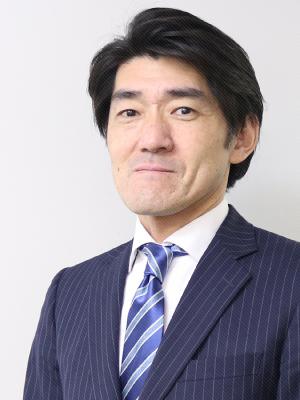代表社員・税理士 藤原 由親